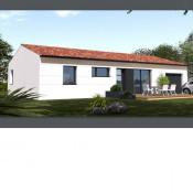 Maison 4 pièces + Terrain Jarne