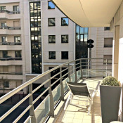 vente Appartement 4 pièces Levallois-Perret