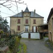 vente Maison / Villa 11 pièces Capdenac-Gare