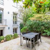 Neuilly sur Seine, Hôtel particulier 10 pièces, 400 m2