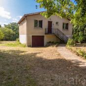 Sathonay Camp, Maison / Villa 4 pièces, 73 m2