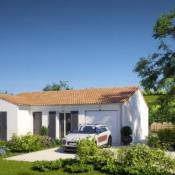 Maison 3 pièces + Terrain Venansault