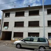 vente Appartement 2 pièces Flavigny sur Moselle