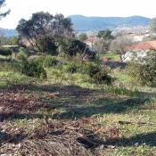 Terrain 1197 m² Hyères (83400)