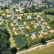 Terrain 413 m² Soyaux (16800)