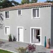 Maison avec terrain Alleins 90 m²