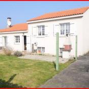vente Maison / Villa 5 pièces Nieul le Dolent