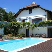 vente Maison / Villa 9 pièces Divonne-les-Bains
