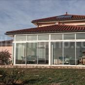 Sale house / villa St laurent de chamousset 345000€ - Picture 7