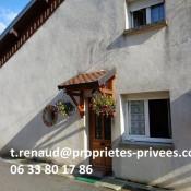 vente Maison / Villa 3 pièces Laissey
