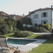 Habas, Maison de village 8 pièces, 200 m2