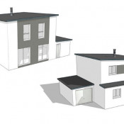 Maison 5 pièces + Terrain Pipriac