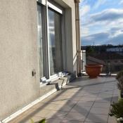 Vaulx en Velin, Appartement 4 pièces, 79 m2