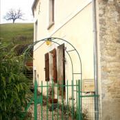 vente Maison / Villa 4 pièces Merry Sec