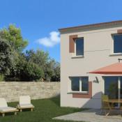 Maison avec terrain  100 m²