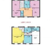 Maison 4 pièces + Terrain L'Isle-Adam