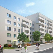 Inten'city - Nanterre