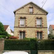 vente Maison / Villa 6 pièces Pontoise