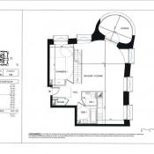 Vente de prestige appartement Lyon 2ème 921000€ - Photo 3