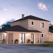 Maison 6 pièces + Terrain Montrond les Bains
