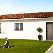Maison 3 pièces + Terrain Prignac-et-Marcamps