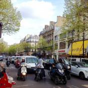 Paris 10ème, 55 m2