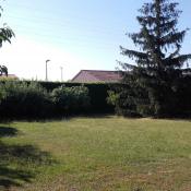 Terrain 614 m² Bourg-Lès-Valence (26500)