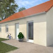 Maison avec terrain Maves 84,6 m²
