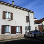 Montlignon, Maison de village 5 pièces, 120 m2