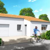 Maison 1 pièce + Terrain Thouaré-sur-Loire
