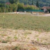 Terrain 343 m² Espeluche (26780)