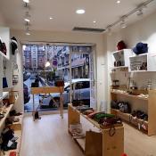 Location boutique Paris 17ème 1598€ HC - Photo 1
