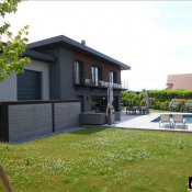 Sale house / villa Ballaison