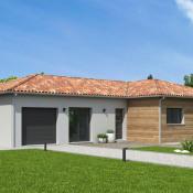 Maison 6 pièces + Terrain La Seguiniere