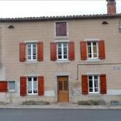 vente Maison / Villa 4 pièces Lacrouzette