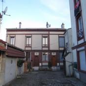 Noisy le Sec, Maison de ville 2 pièces, 31 m2