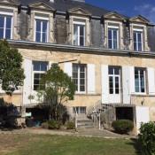 Cognac, mansão 9 assoalhadas, 300 m2