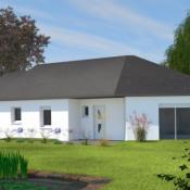Maison 4 pièces + Terrain Pont-de-Salars