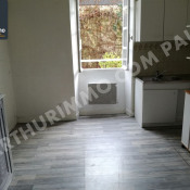 Location appartement Nay 370€ CC - Photo 2