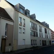 Morangis, Duplex 3 assoalhadas, 59,35 m2