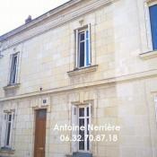 vente Maison / Villa 4 pièces Saumur