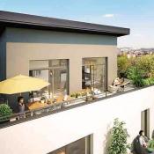 Metz, квартирa 4 комнаты, 103 m2