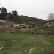 Terrain 530 m² Barjols (83670)