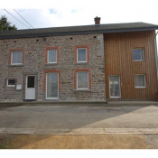 Ferrières, Maison en pierre 17 pièces, 252 m2
