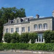 vente Maison / Villa 10 pièces La Chapelle Yvon