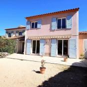 vente Maison / Villa 4 pièces Saint Raphael