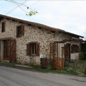 Oradour sur Vayres, Stone house 5 rooms, 117 m2