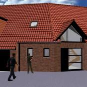 Maison avec terrain Phalempin 149 m²