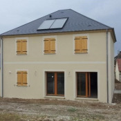 vente Maison / Villa 5 pièces Piney