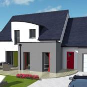 Maison 6 pièces + Terrain Janville-sur-Juine